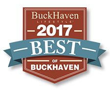 2017 Best of Buckhaven