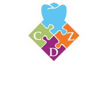 Children's Dental Zone logo